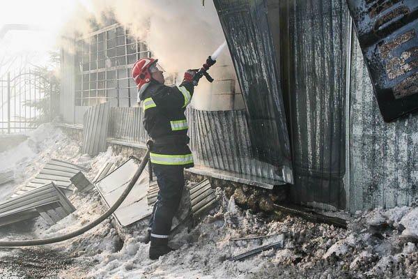 Смертельна ДТП, ціна на проїзд у маршрутках, Свято зими - головні події Тернопільщини за тиждень у фото та відео, фото-6