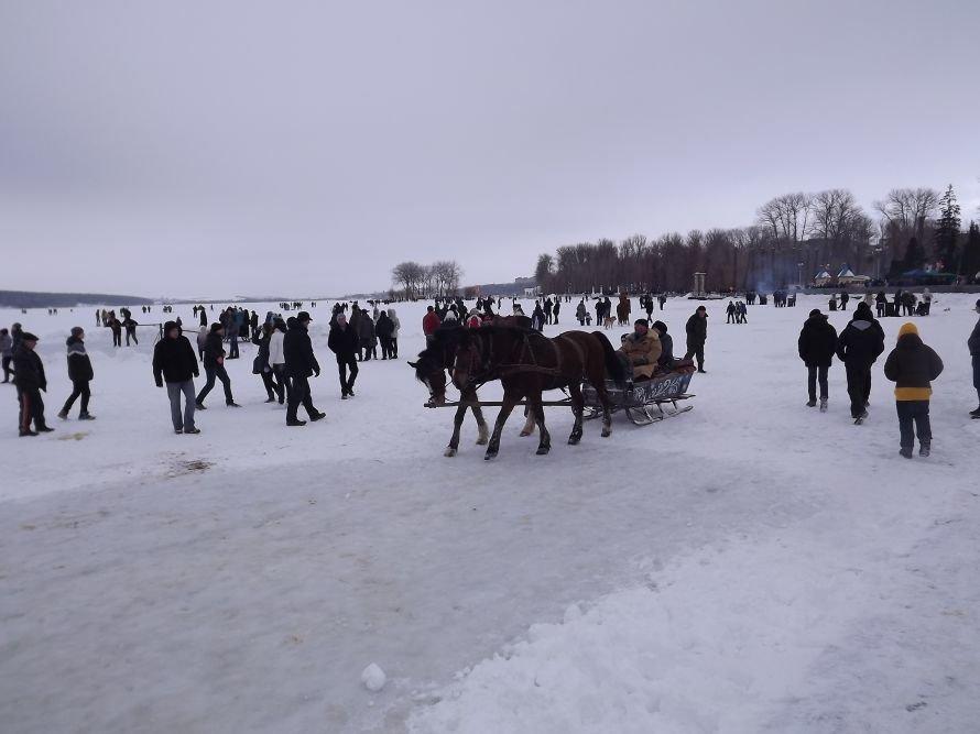 Смертельна ДТП, ціна на проїзд у маршрутках, Свято зими - головні події Тернопільщини за тиждень у фото та відео, фото-22