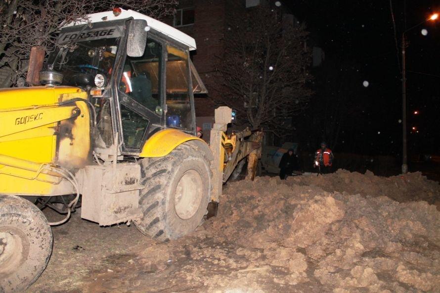 В Артемовске от порывов водовода страдают не только жители, но и сам водоканал (ФОТОФАКТ), фото-3
