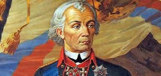 Благодаря сайту 056.ua, в Днепропетровске могут установить памятник Александру Суворову, фото-1
