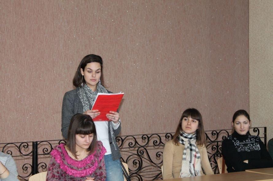 Артемовские студенты считают, что в нашем обществе процветает социальная несправедливость, фото-5
