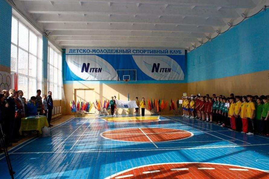 В Красноармейске на финальных сорревнованиях победила команда КНВК, фото-1