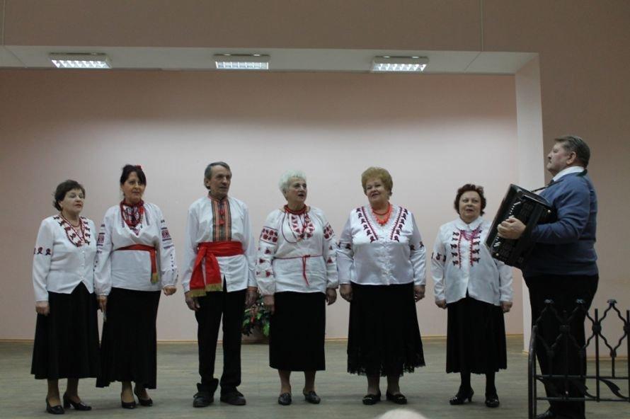 Артемовские ветераны жалеют рядовых пенсионеров, фото-6
