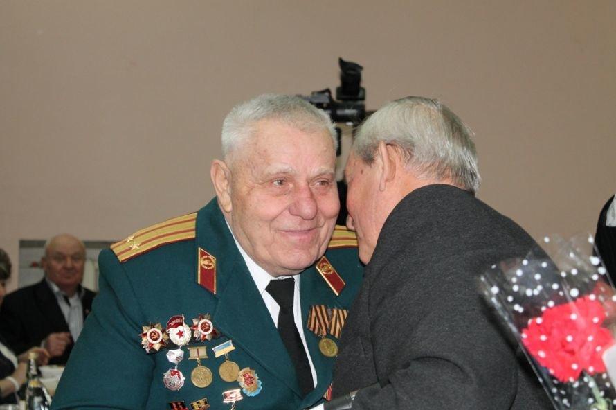 Артемовские ветераны жалеют рядовых пенсионеров, фото-4