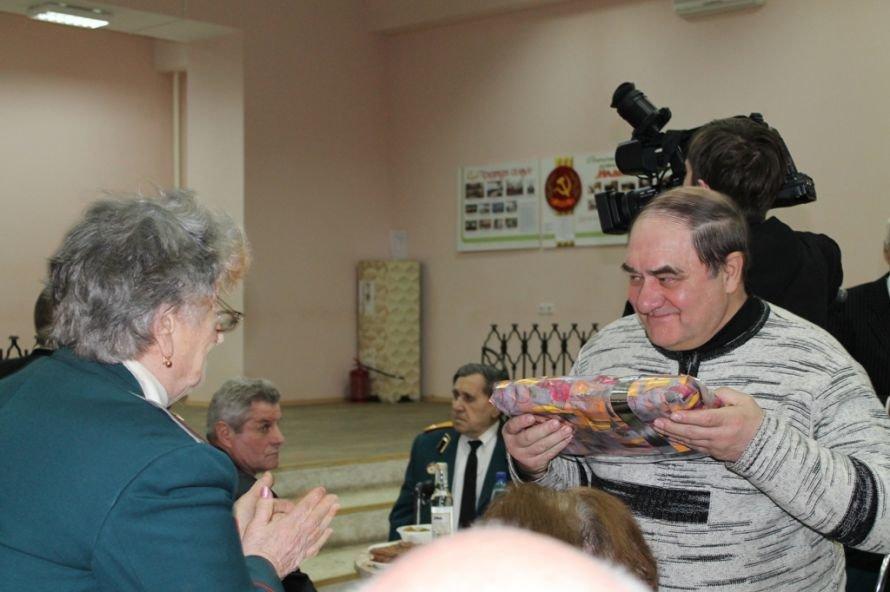 Артемовские ветераны жалеют рядовых пенсионеров, фото-3