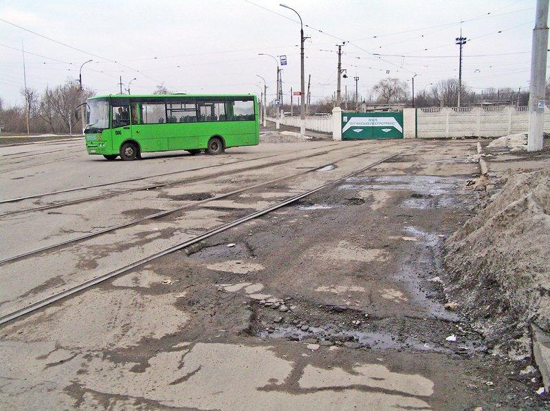 Фрунзе_возле_Гортранса