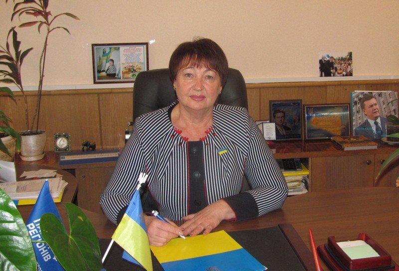 Вилкул поздравил нового главу Днепропетровского райсовета, фото-1