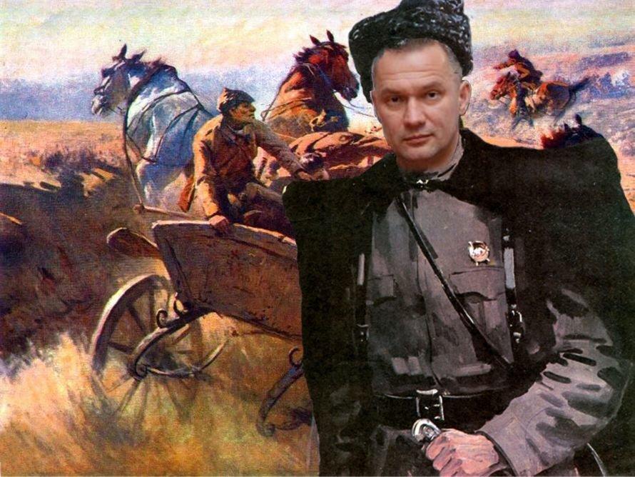 ткаченко офицер