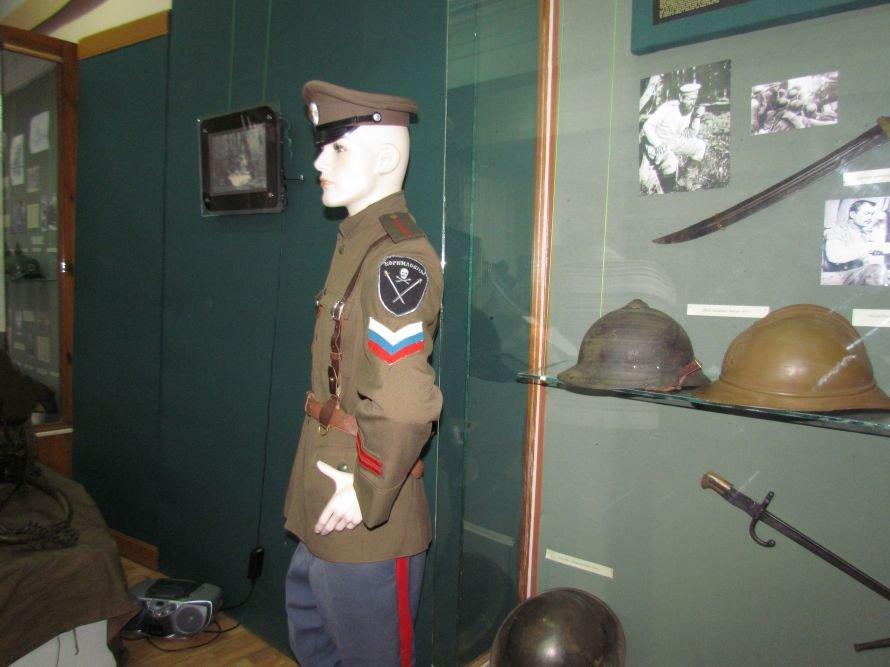 Мариупольцам предложили узнать о сложной судьбе солдата (ФОТО), фото-1