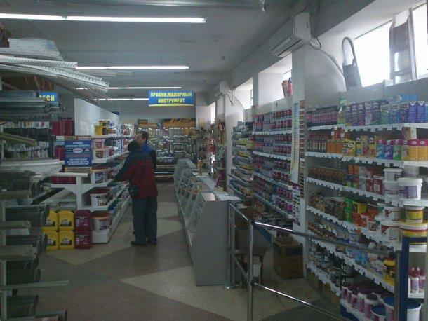 В Мариуполе определили лучший строительный магазин, фото-3