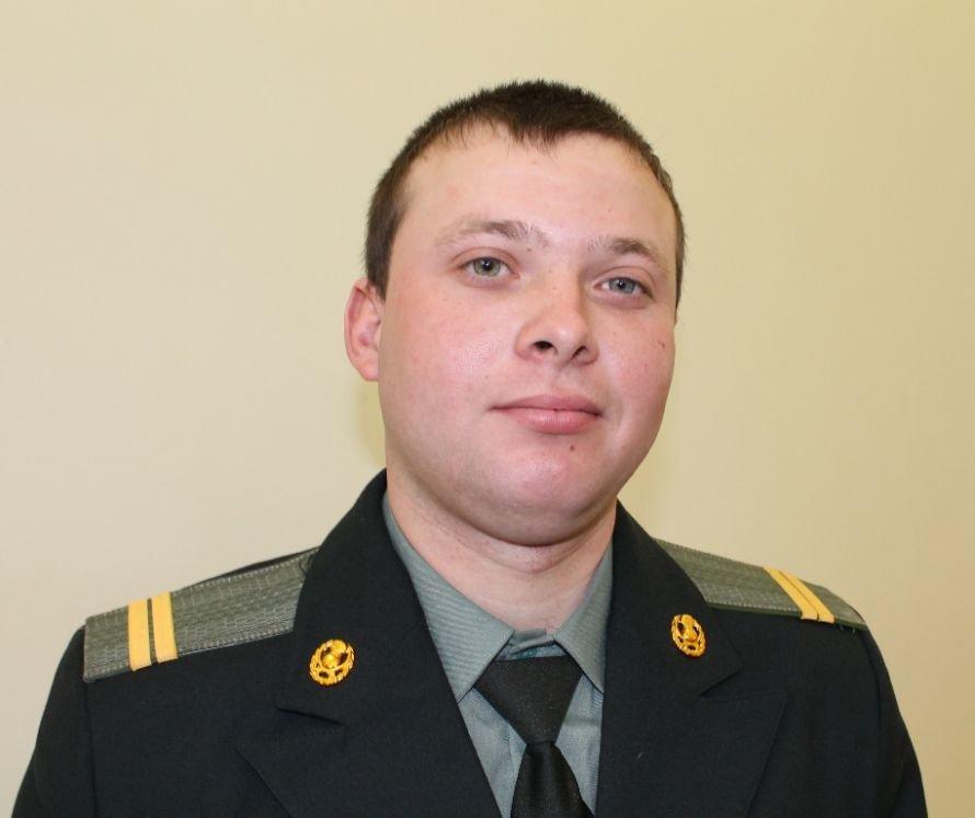 В Артемовске ветеранов и военнослужащих поздравили с 23-м февраля, фото-12