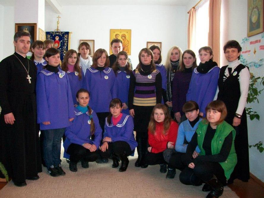 На Тернопільщині діє перший і єдиний в Україні колегіум-інтернат для дівчат (фото), фото-3