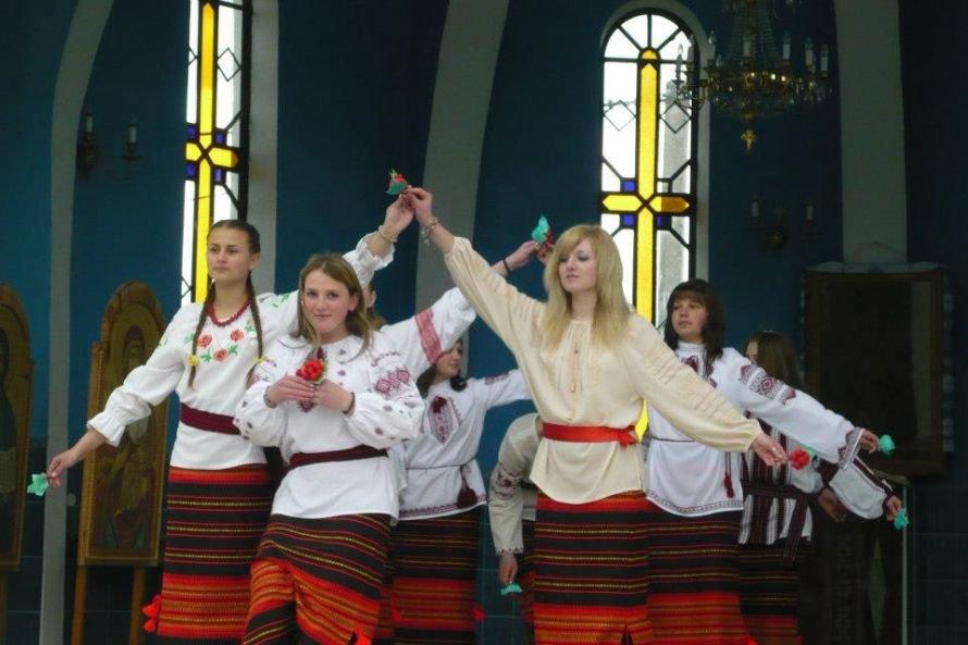 На Тернопільщині діє перший і єдиний в Україні колегіум-інтернат для дівчат (фото), фото-2