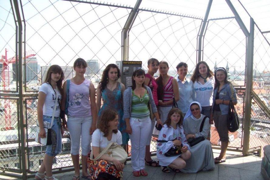 На Тернопільщині діє перший і єдиний в Україні колегіум-інтернат для дівчат (фото), фото-6