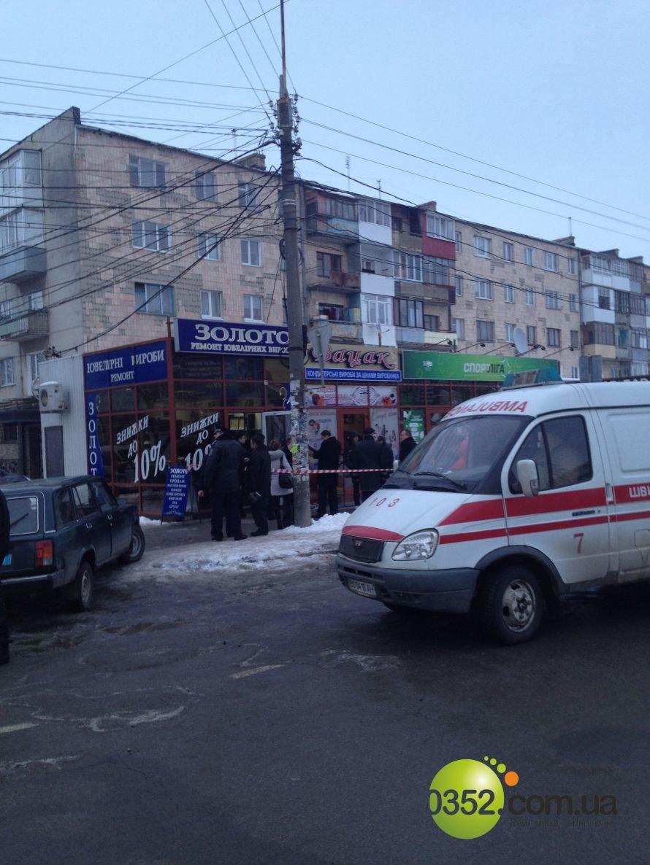 """Пограбування """"Золота"""", Хоптян викликав міліцію, маршрутки розлітаються - головні події Тернопільщини за тиждень у фото та відео, фото-12"""