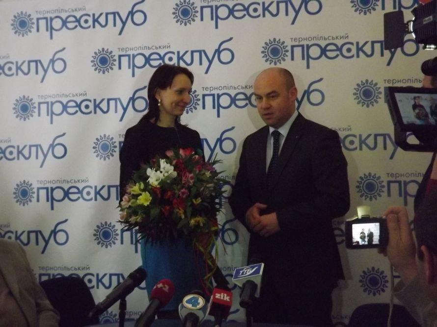 """Пограбування """"Золота"""", Хоптян викликав міліцію, маршрутки розлітаються - головні події Тернопільщини за тиждень у фото та відео, фото-16"""