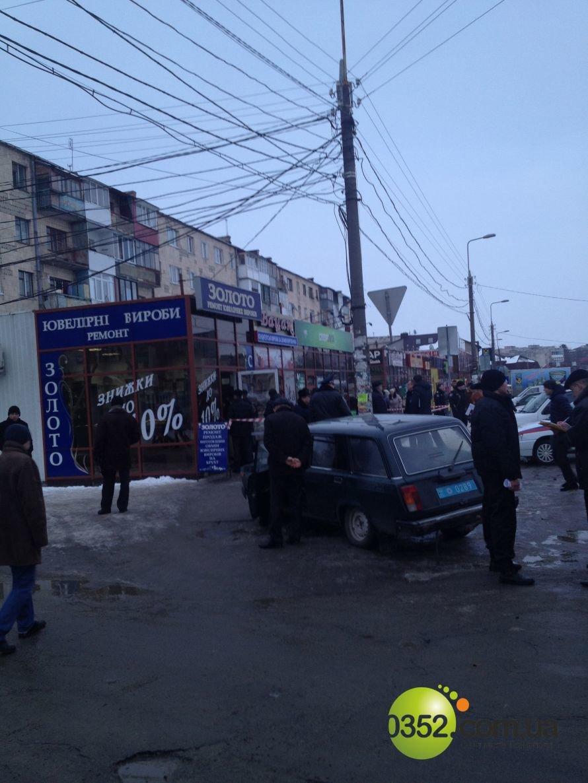 """Пограбування """"Золота"""", Хоптян викликав міліцію, маршрутки розлітаються - головні події Тернопільщини за тиждень у фото та відео, фото-11"""