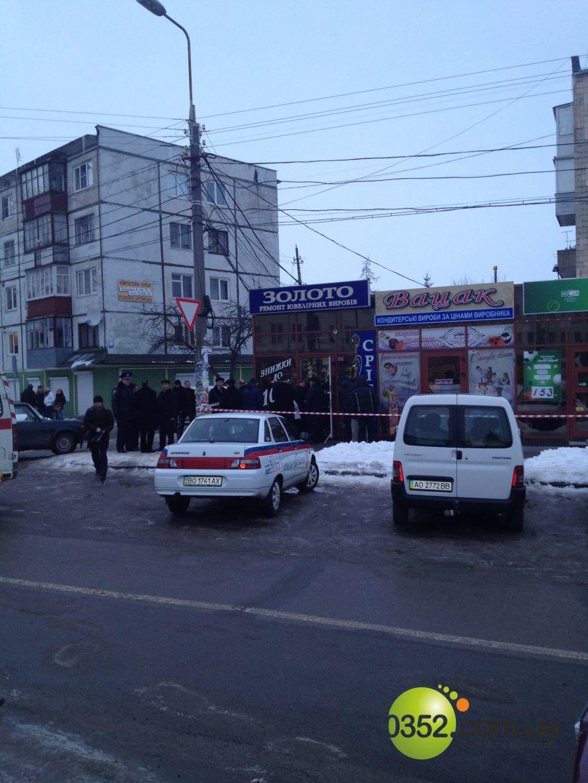 """Пограбування """"Золота"""", Хоптян викликав міліцію, маршрутки розлітаються - головні події Тернопільщини за тиждень у фото та відео, фото-10"""
