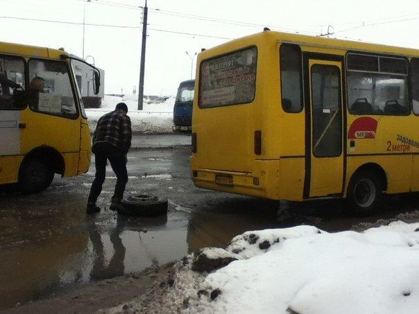 """Пограбування """"Золота"""", Хоптян викликав міліцію, маршрутки розлітаються - головні події Тернопільщини за тиждень у фото та відео, фото-18"""