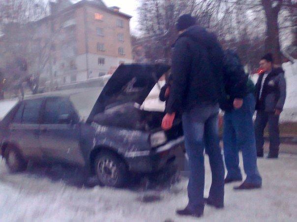 """Пограбування """"Золота"""", Хоптян викликав міліцію, маршрутки розлітаються - головні події Тернопільщини за тиждень у фото та відео, фото-5"""