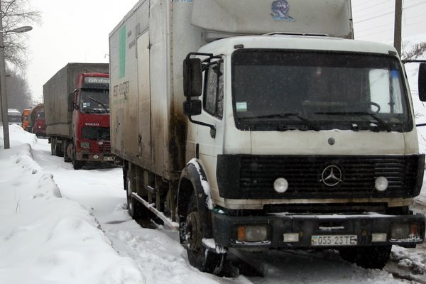 """Пограбування """"Золота"""", Хоптян викликав міліцію, маршрутки розлітаються - головні події Тернопільщини за тиждень у фото та відео, фото-15"""