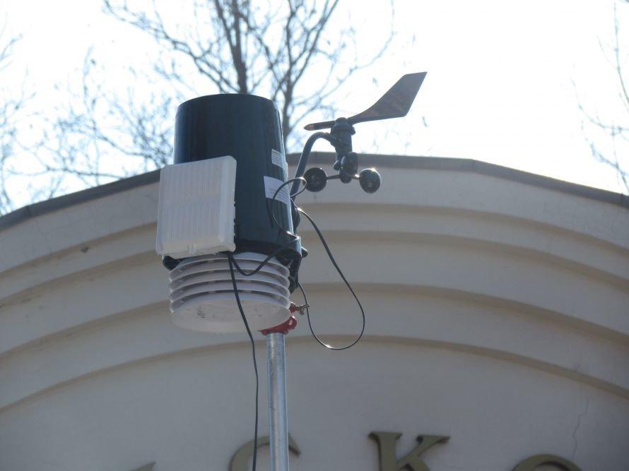 В Мариуполе презентовали передвижную эколабораторию (ФОТО), фото-6