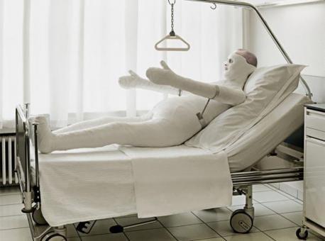 В кировоградский травмопункт на прошлой неделе обратилось 172 человека, фото-1