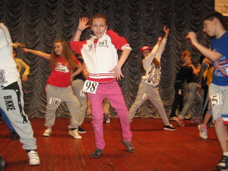 Наследие Майдан'sа живо: юные криворожские хип-хоперы зажгли столицу (ФОТО), фото-1