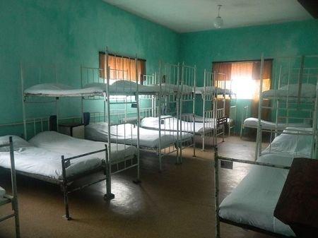 Жизнь за «колючкой». Условия содержания заключенных в селидовской колонии, фото-4