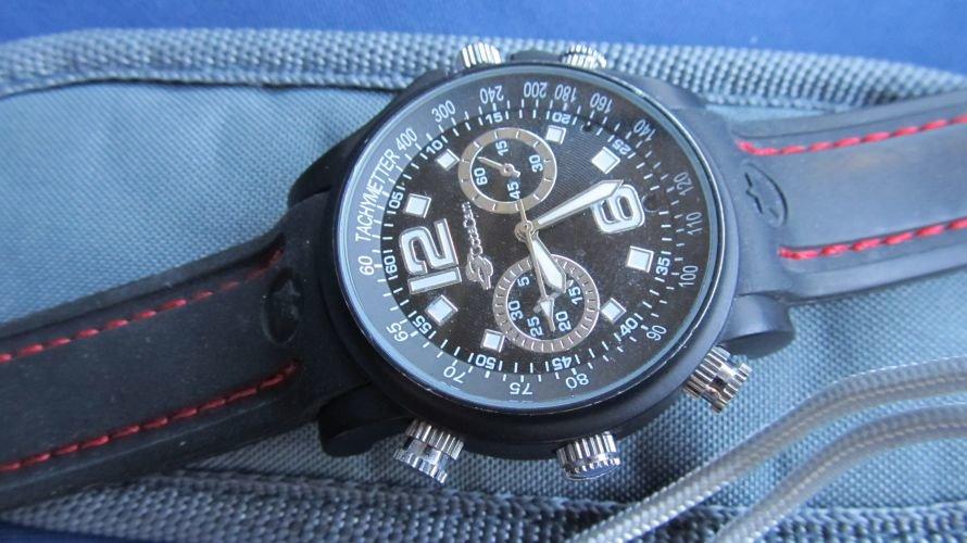шпионские часы