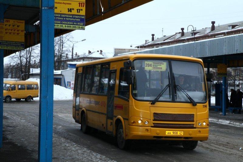 На пригородном автобусном маршруте вводится в действие пластиковая смарт-карта (ФОТО), фото-1