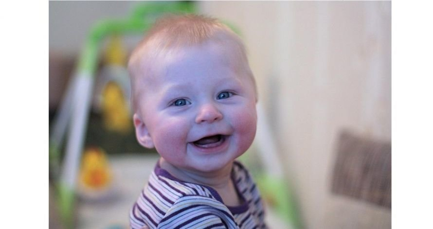 ДК Сувенир проводит фото-конкурс «Улыбка ребенка. Поделись улыбкою своей!», фото-2