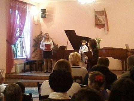 """У Тернополі відбувся творчий вечір """"Сімейні ансамблі та юні таланти"""" (фото), фото-1"""