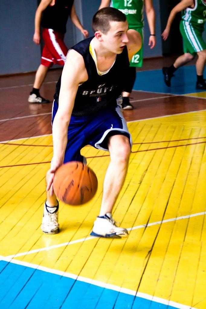 На чемпионате Артемовска по баскетболу блистали иногородние, фото-2