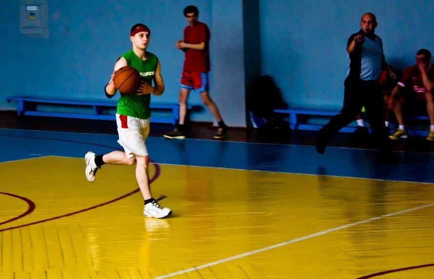 На чемпионате Артемовска по баскетболу блистали иногородние, фото-3