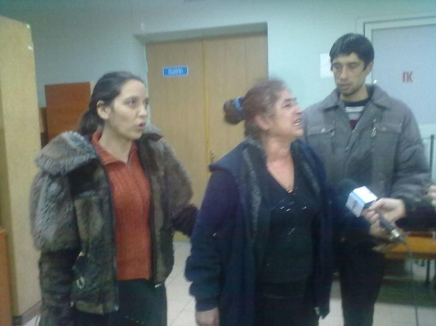 Убийц Александра Белого прговорили к пожизненному заключению, фото-2