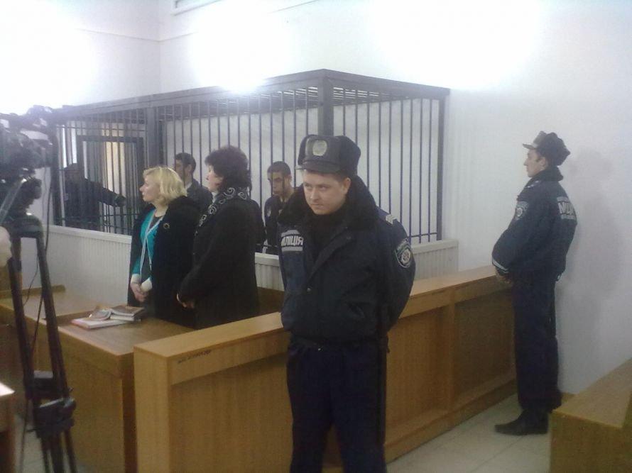 Убийц Александра Белого прговорили к пожизненному заключению, фото-1