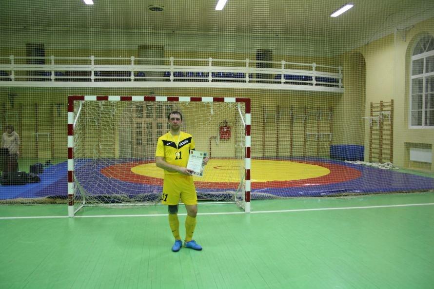 1 Алексеев Дмитрий - лучший игрок