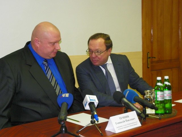 Курировать Днепропетровскую область отныне будет большой человек (ФОТО), фото-1