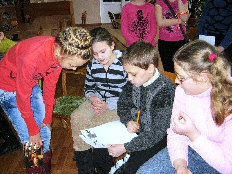 В Мариуполе школьники изучали эмоции человека по японским анимэ (ФОТО), фото-1