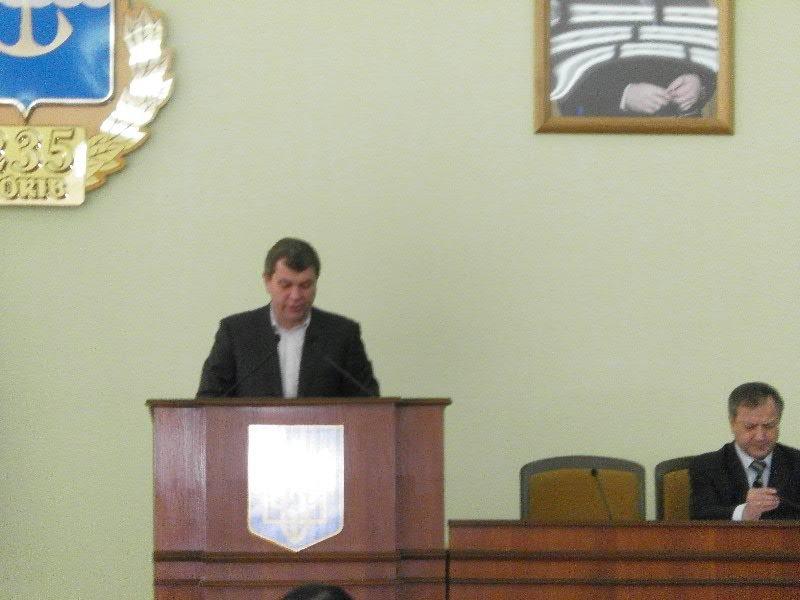 Пиар или политическое преследование? Представители оппозиции в Мариуполе бьют тревогу, фото-1