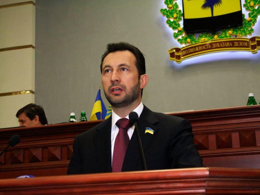 Председатель Донецкого облсовета считает, что строительство шахт было более опасно, чем добыча сланцевого газа, фото-1
