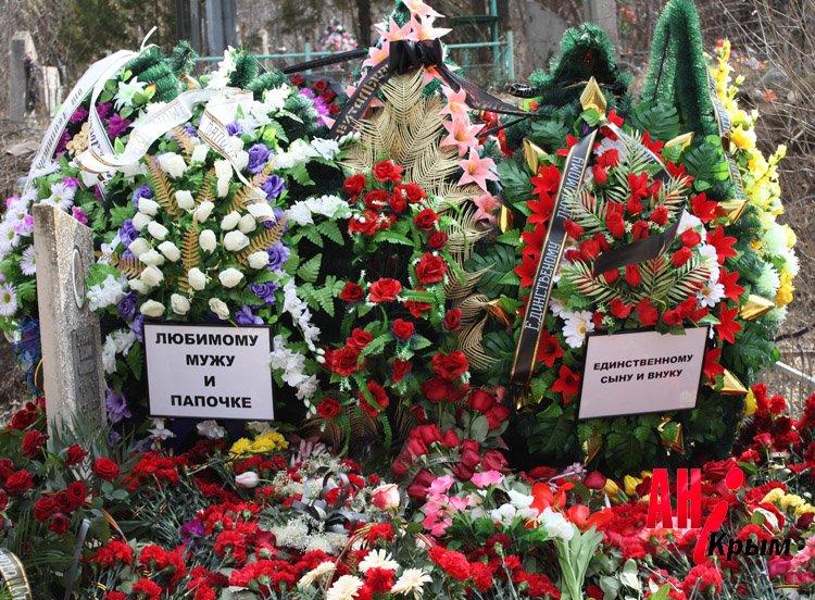Похороны мэра Симеиза: дорогие иномарки, отсутствие первых лиц и угрозы журналистам, фото-1