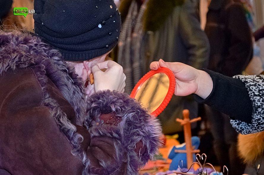 """В Луганске прошла выставка-ярмарка эксклюзивных подарков """"MALINA"""" (ФОТО), фото-6"""