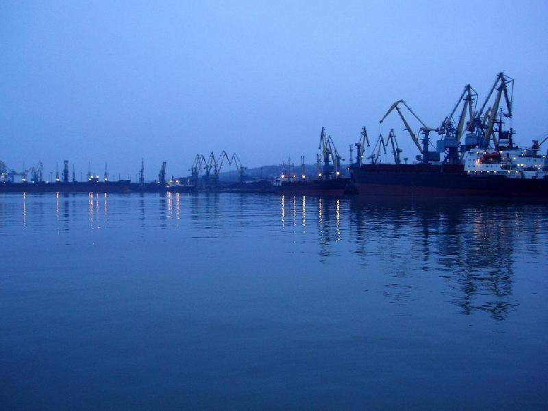 Мариуполь может стать второй морской столицей Украины? (фото) - фото 1