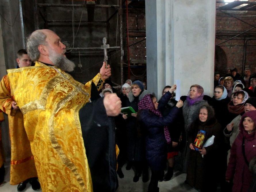 В Донецке на крестном ходе, посвященном 400-летию Дома Романовых, просили прощение «за ношение жидомасонской символики» (фото, видео), фото-2