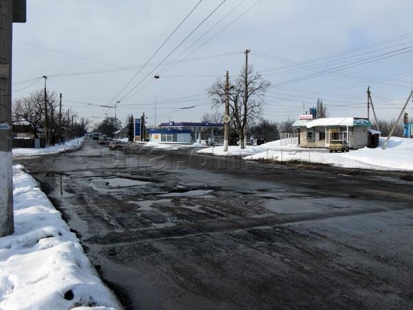 Трофи-рейд по Горловке: наши дороги стали одной из легендарных достопримечательностей Донбасса, фото-4
