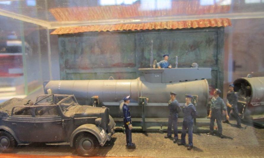 В Кривом Роге разрабатывают модели танков, подводных лодок и военных самолетов (ФОТО), фото-6