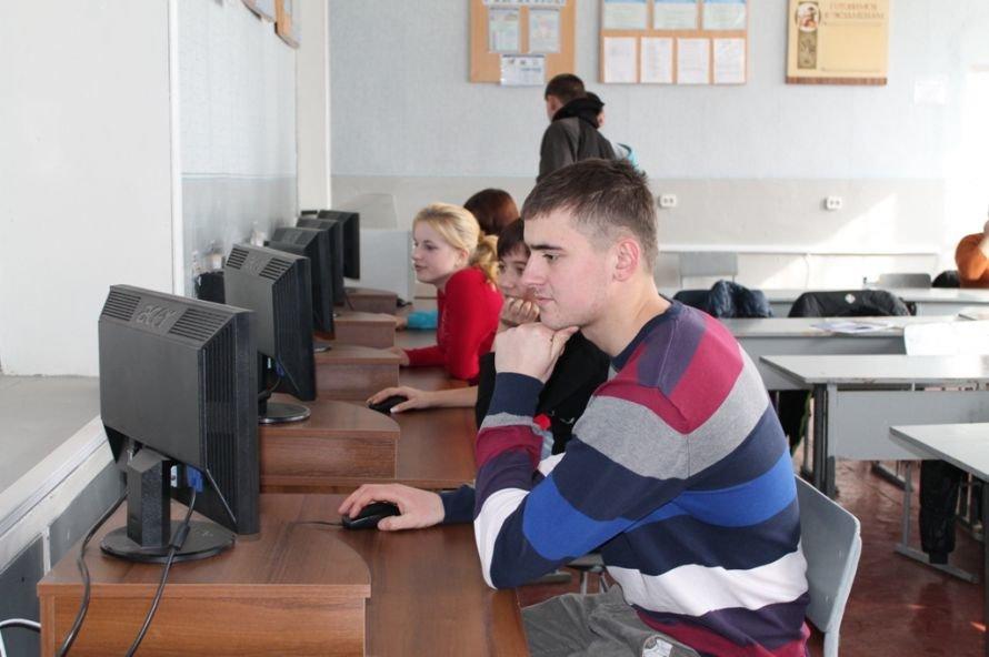 В Артемовске кулинаров и строителей будут учить в одном месте, фото-1