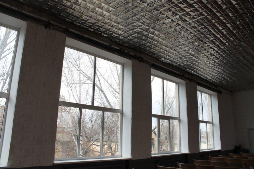В Артемовске кулинаров и строителей будут учить в одном месте, фото-2